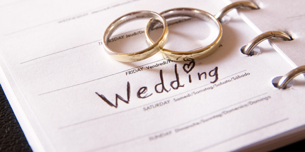 Wedding etiquette: To change your last name or not